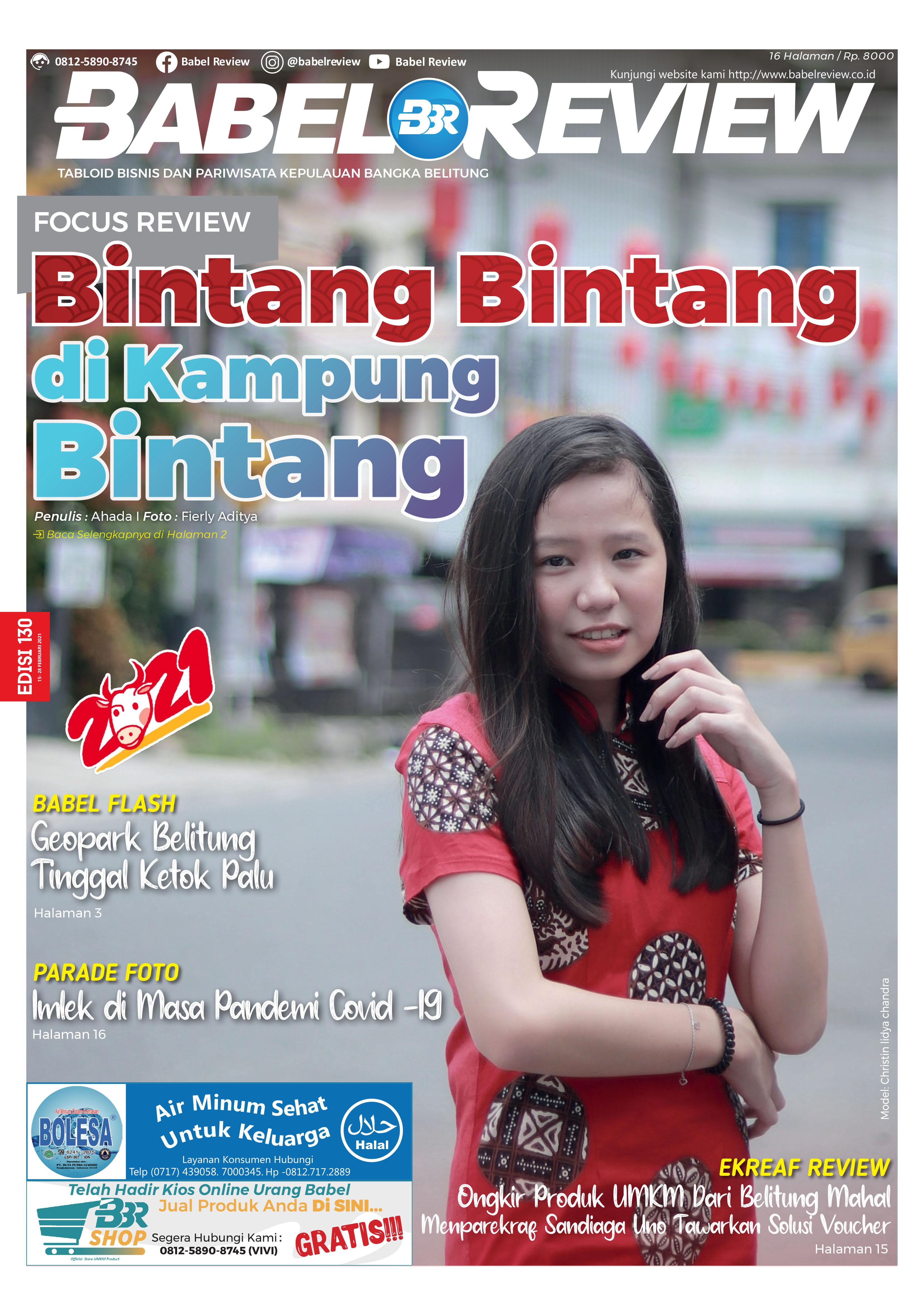 Epaper Edisi 130