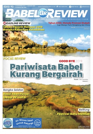 Tabloid BabelReview EDISI 93