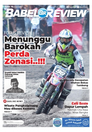 Tabloid BabelReview EDISI 78