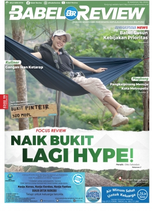 Tabloid BabelReview EDISI 119
