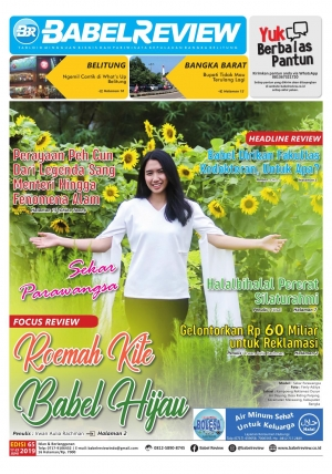 Tabloid BabelReview EDISI 65