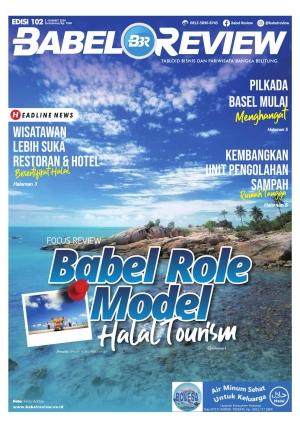Tabloid BabelReview EDISI 102
