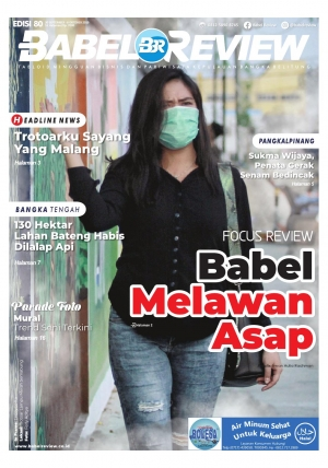 Tabloid BabelReview EDISI 80