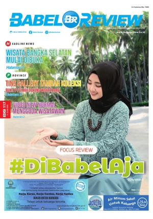 Tabloid BabelReview EDISI 117