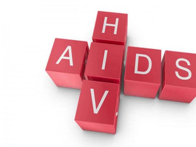 1 PSK di Basel Positif HIV, 3 Sifilis