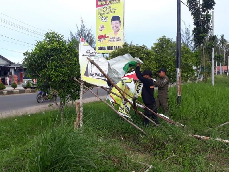 18.499 APK Ditertibkan Bawaslu Bangka Tengah