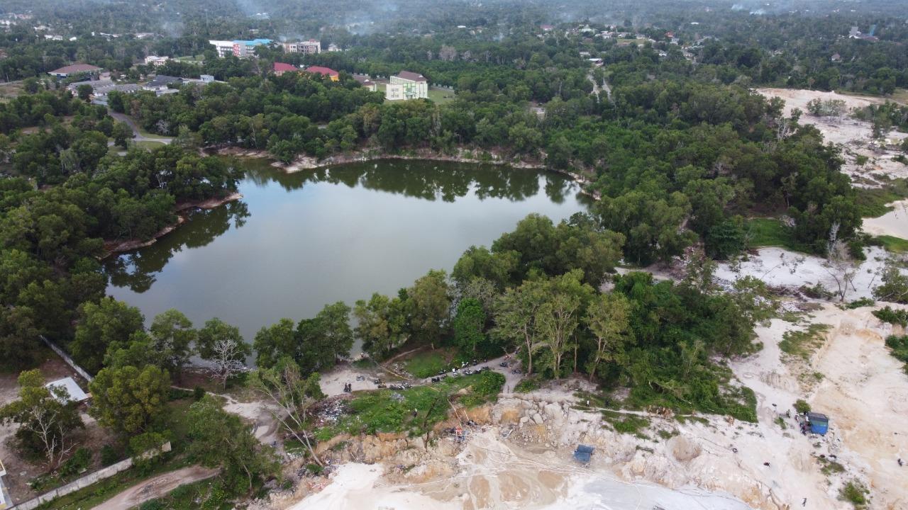 50 Hektar Lahan Pemprov Babel Bakal Disulap untuk Fasilitas Umum, Mulai Jogging Track Hingga Arena Balap