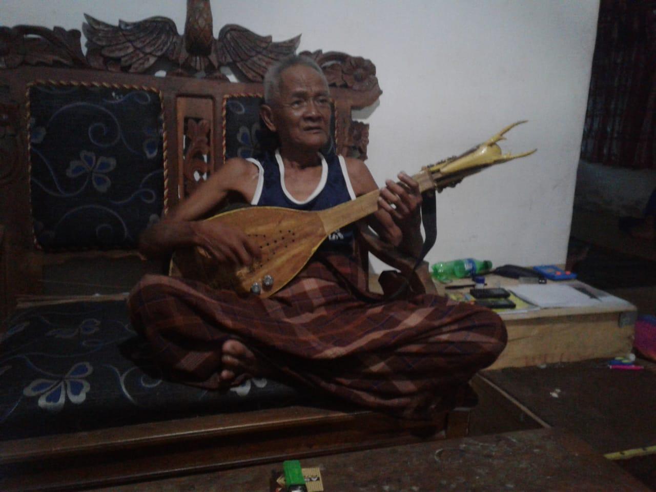 Abok Tohir, Master Dambus Dari Desa Gudang