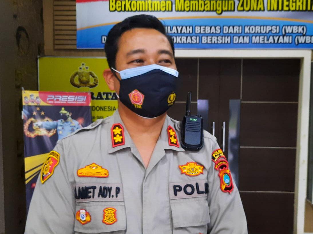 Antisipasi Penyalahgunaan Narkoba Dikalangan Kepolisian, Polres Bateng Segera Lakukan Tes Urine