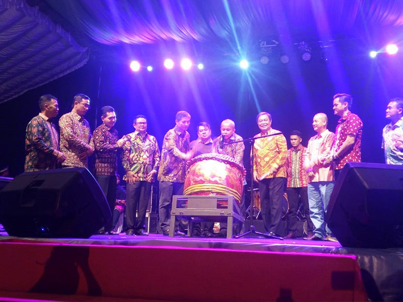 Api TCOF Season 3 Sudah Dikobarkan, Selanjutnya 19 Festival Mulai Membara