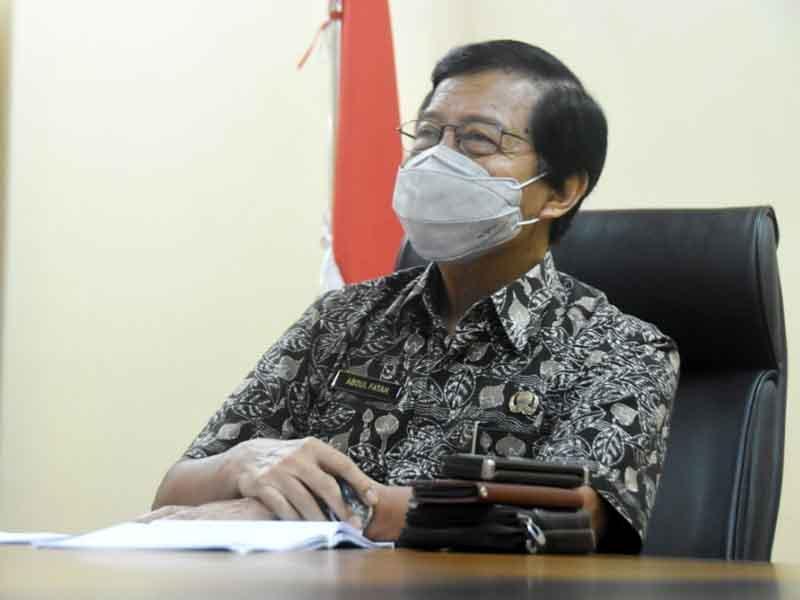Babel Raih Posisi Ketiga Terbaik se-Sumatera dalam Pengendalian Inflasi