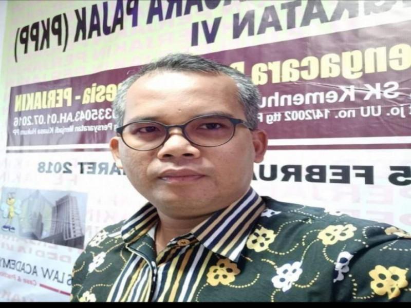 Bebani Keuangan Daerah, Fraksi Gerindra Tolak Raperda Terkait Perumda Alam