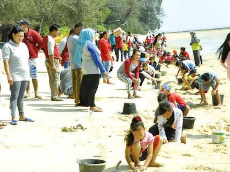 Belitung Timur Wonderful 2018