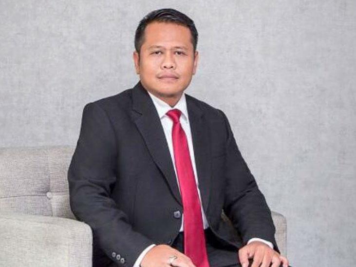 Bersama HKTI Bangka, PT Inhutani V Akan Tingkatkan Penguasaan Areal Kerja