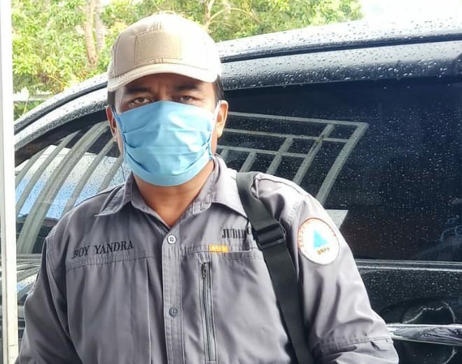 Gugus Tugas Kabupaten Bangka masih Menunggu Hasil Swab AM Warga Pagarawan