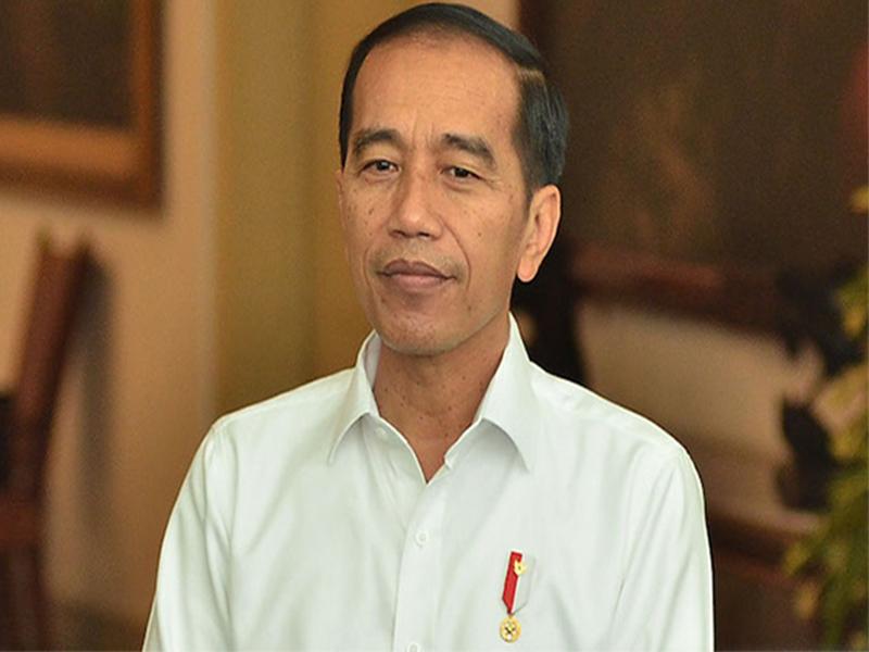 Breaking News: Presiden Umumkan Kasus Infeksi Corona Pertama di Indonesia