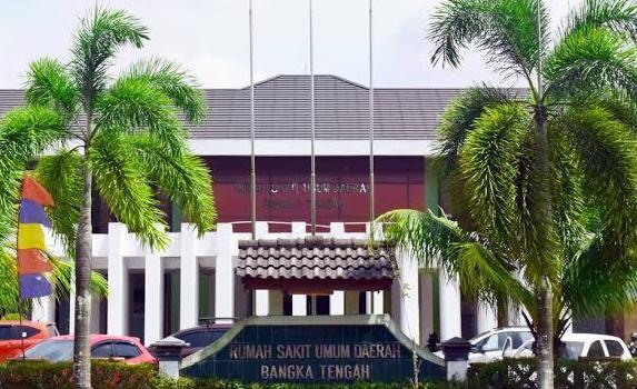 Dalih Perintah UU dan Perbup, RSUD Bangka Tengah Naikan Layanan Tarif Rumah Sakit