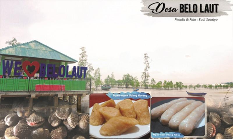 Desa Belo Laut