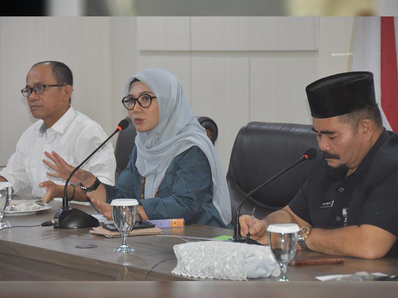 Desa Jade Barin Bakal Diserbu 8000 Remaja se Indonesia