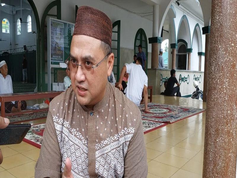 Diminta Dokter RSCM Rawat Inap, Gubernur Babel Sakit Apa?