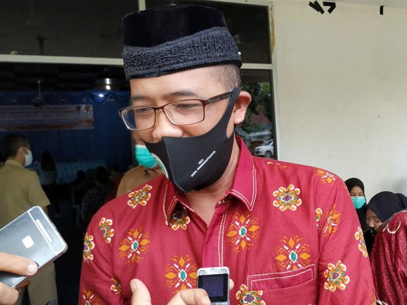Direktur LPPOM MUI Babel: Kabupaten Bangka Paling Banyak Buat Sertifikasi Halal Bagi UMKM