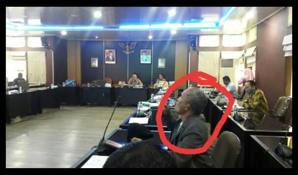 Disebut Tak Hadiri Rapat Banggar Karena DL, Ketua Komisi IV Berang, Jawarno: Ini Pembusukan Yang Luar Biasa