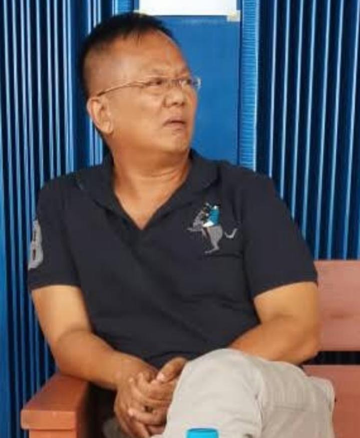 Dituding Tak Patuh Protokol Kesehatan, Anggota DPRD Bangka Ini Janji Akan Isolasi Mandiri