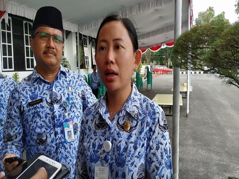 Dokter Then Targetkan Tahun 2020, Bangka Menjadi Kabupaten ODF