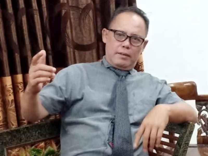 Dorong Pemanfaatan Lahan, Forum P3KD Harap Pemda Buat Perda Tanah Terlantar