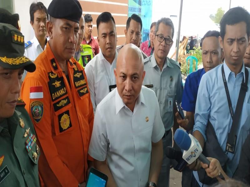 DPRD akan Berikan Beasiswa kepada Anak Anggota dan Staff DPRD Babel Korban Lion Air JT610