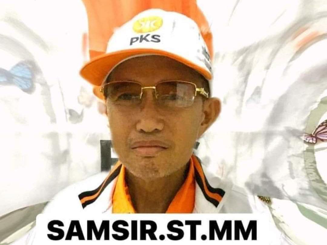 DPRD Bangka Selatan Berduka, Samsir Meninggal Dunia di RSBT Pangkalpinang