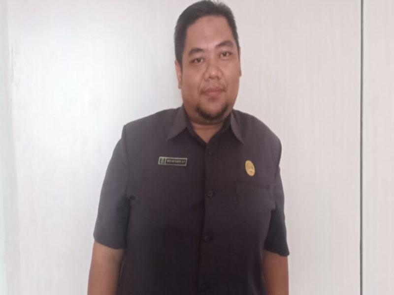 DPRD Pangkal Pinang Tunggu Gebrakan Dinas Kebersihan