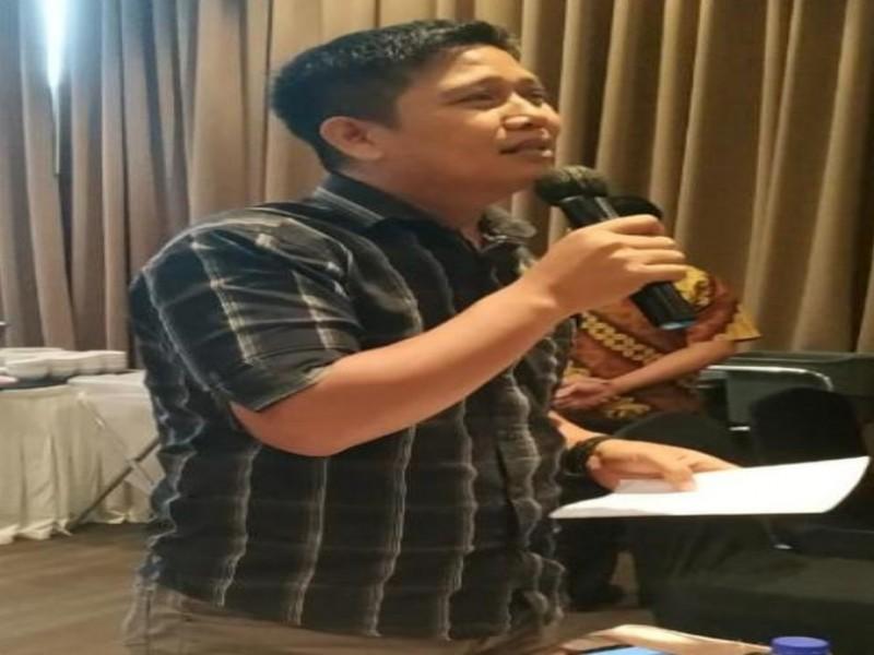 Dr.Ibrahim : Penantang Baru Cari Celah, Incumbent Tak Jamin Menang