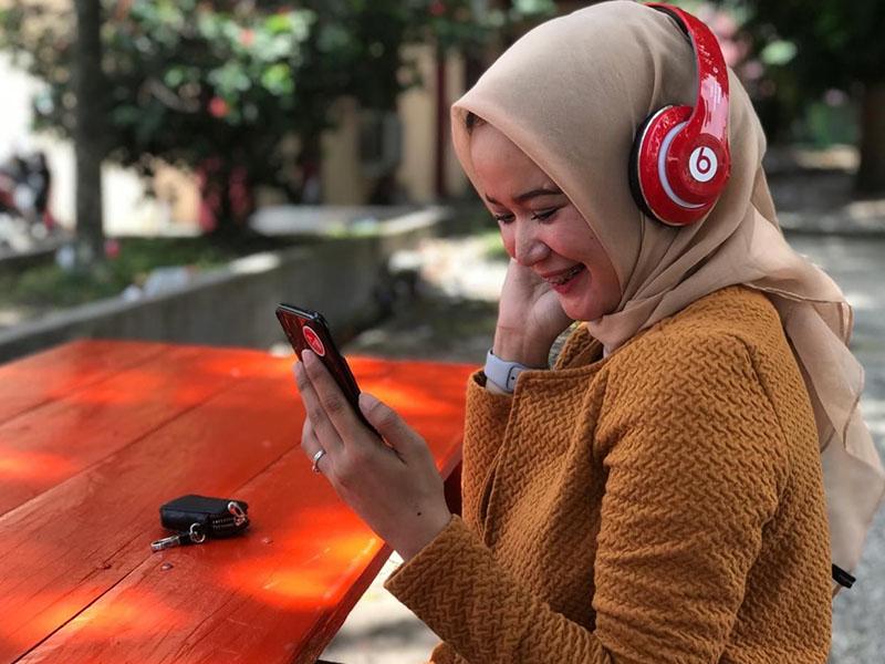 Dukung Industri Musik Tanah Air, Telkomsel Tawarkan Langit Musik