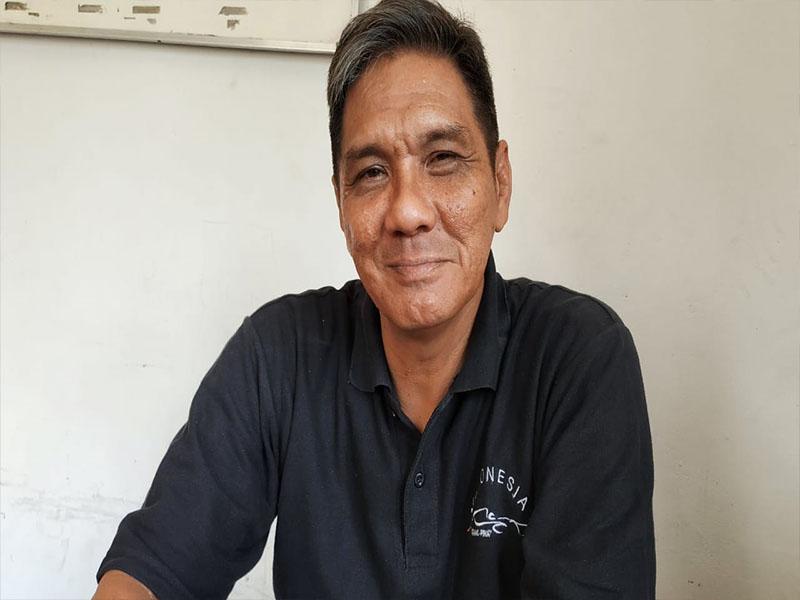 Edwan Rusdi Berharap Pemilihan Ketua KONI Bangka Berjalan Lancar