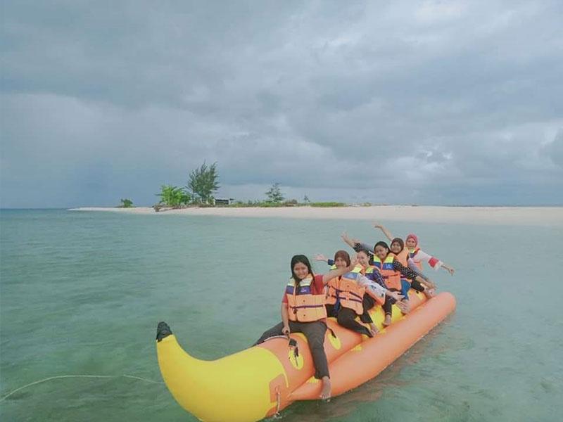Enam Destinasi Wisata Menarik dan Paling Recomended di Bangka Tengah untuk Mengisi Liburan Tahun Baru