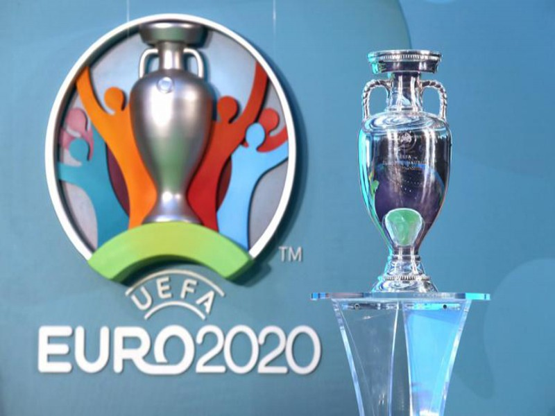 Euro 2020 Diundur Setahun