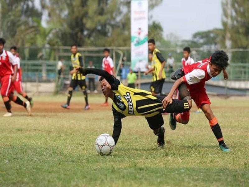 Gala Siswa: Tim GSI Babel Tahan Imbang Tuan Rumah DKI Jakarta