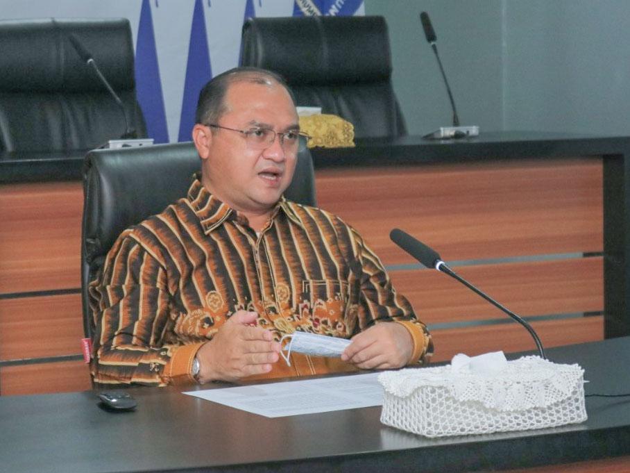 Gubernur Erzaldi Harap Mahasiswa di Luar Negeri Bantu Promosikan Potensi Daerah