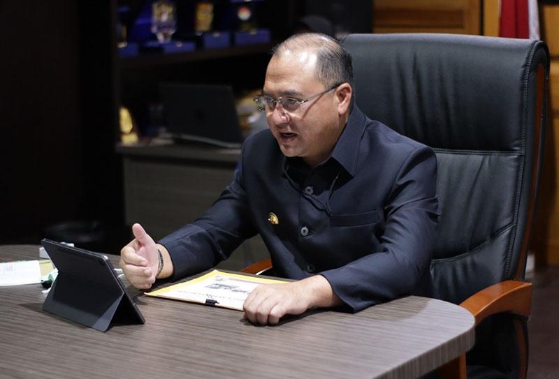 Gubernur Erzaldi Imbau Cara Kelola Lahan Pascatambang Timah untuk Pertanian