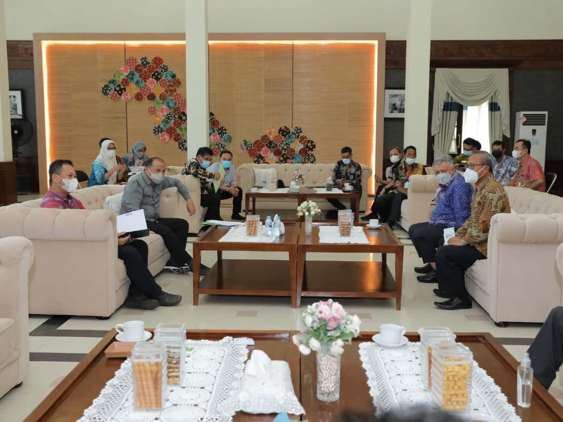 Gubernur Erzaldi Paparkan Muntok Titik Awal Perjuangan Diplomasi Kemerdekaan