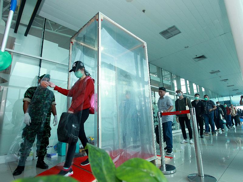 Gubernur Erzaldi Rosman Tegaskan Penanganan Pencegahan Covid-19 Harus Cepat