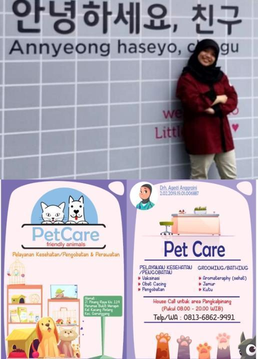 Hewan Kesayangan Anda Sakit? Gak Usah Galau, Telpon Saja Pet Care Friendly Animals