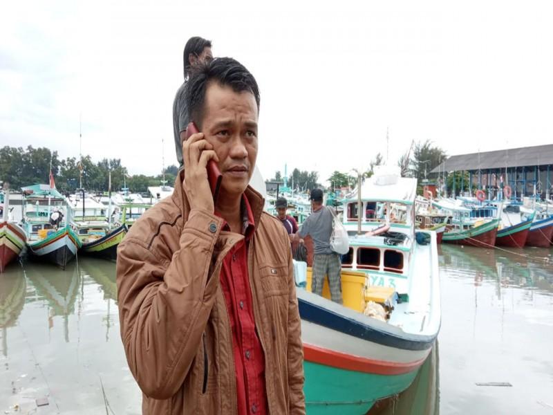 HNSI Bangka Imbau Nelayan Tidak Nekat Melaut Saat Cuaca Ekstrim