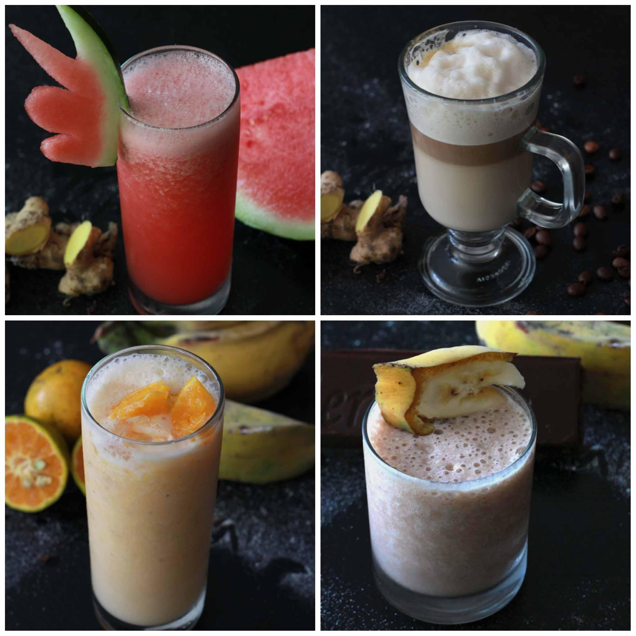 Hotel Santika Bangka Sajikan Minuman Sehat dan Menyegarkan