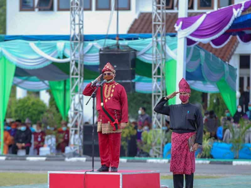 HUT ke-20 Kepulauan Bangka Belitung, Momen Refleksi untuk Lebih Maju