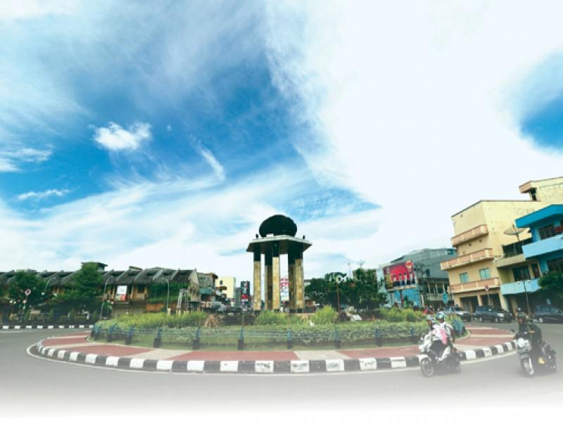 Ikon Kota Tanjung Pandan yang Sayang Dilewatkan