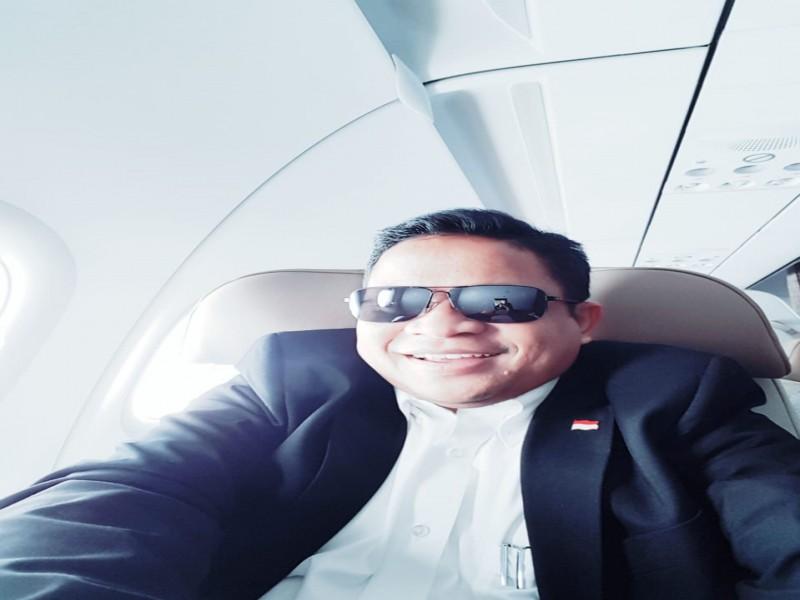 Ini Kata Rudisia Usman Terkait Kerjasama PT. Sriwijaya Air Group dan PT. Garuda Indonesia