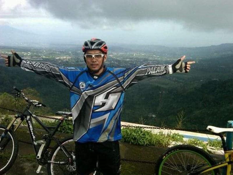 ISSI Babel Putuskan 10 Atlet Sepeda Ikut Pra PON dan Kejurnas 2019