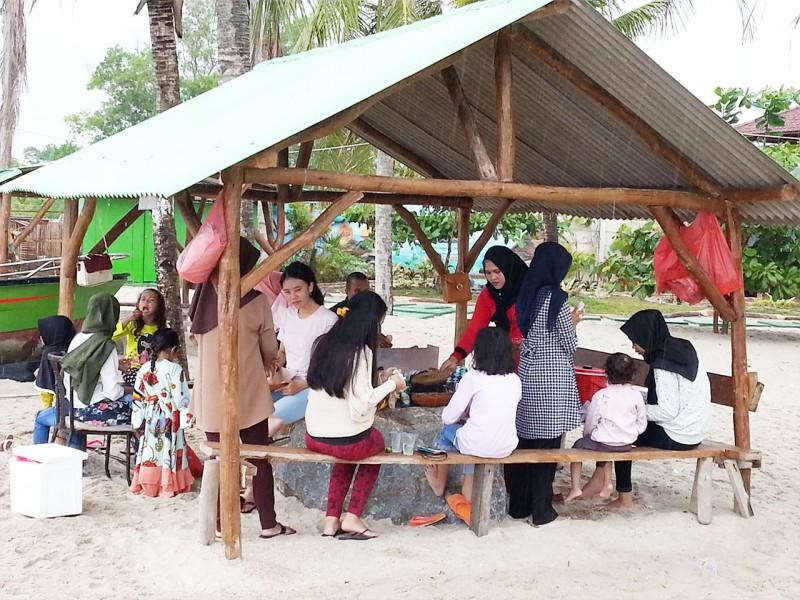 Jalin Keakraban, Babel Review Gelar Family Gathering